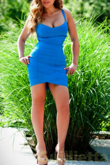 Welsh, 20 years old Guillietta escort girl in England - Image 2